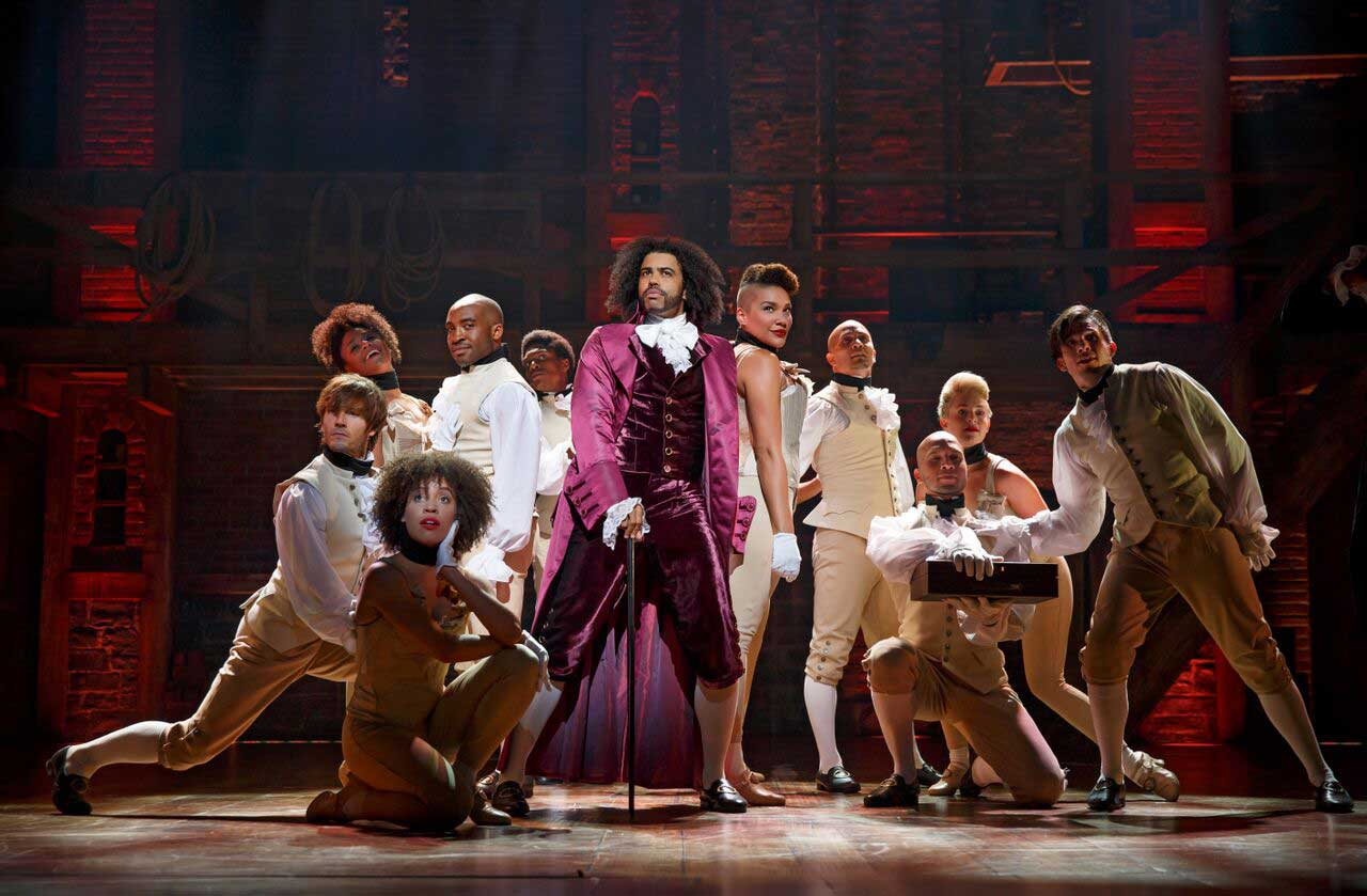 the evolution of musical theater in america Other early musical theatre in america consisted of the show's opening number changed the history of musical theater: evolution and impact of broadway's.